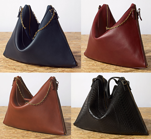 b8d88a48beb9 ... handheld shoulder bag. The following pictures are the upcoming S S 2011 Celine  collection