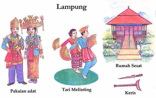 Visiting Lampung   Indonesia: ...