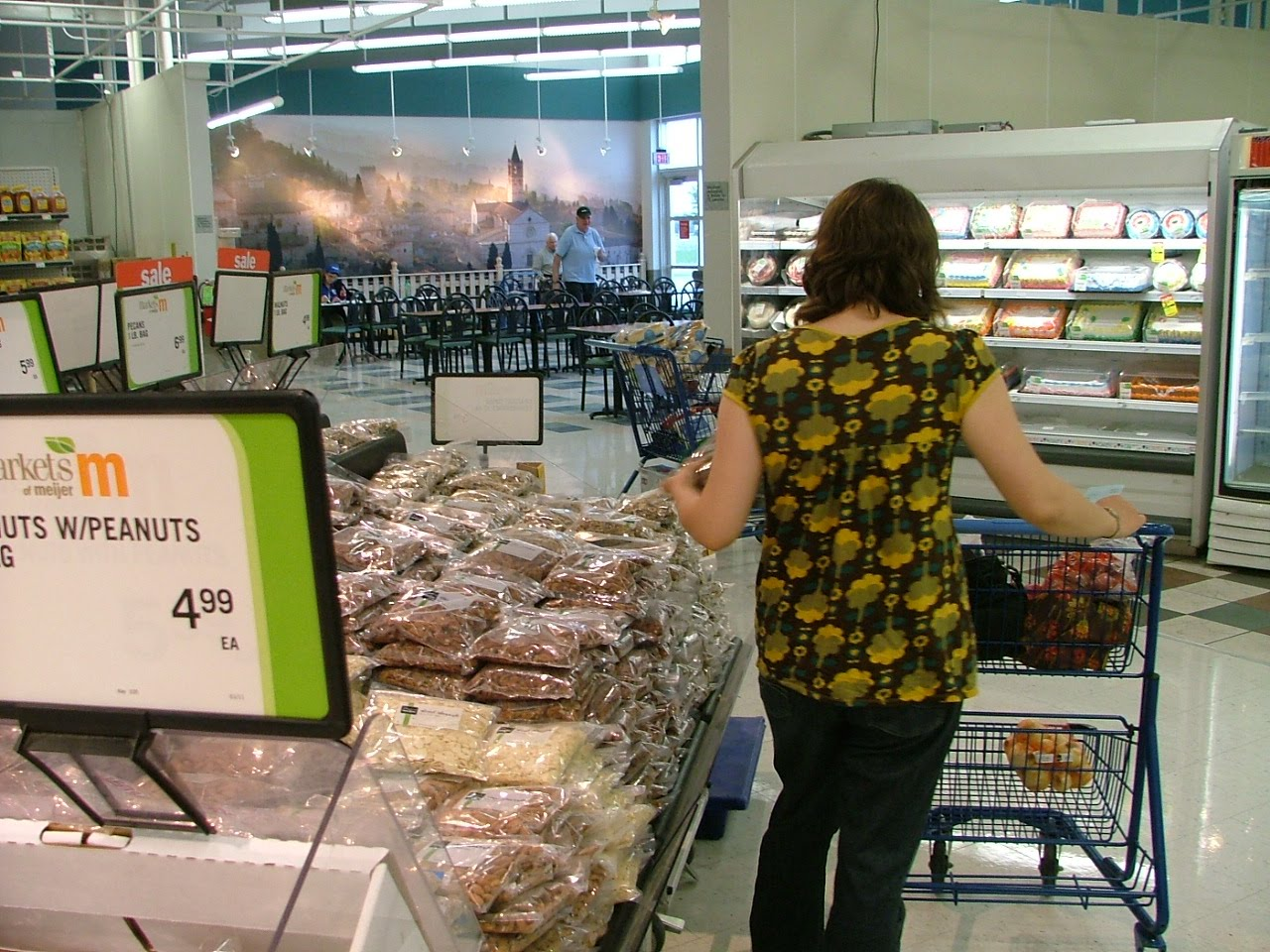 Prose And Potatoes No Grocery Store Challenge Wrap Up