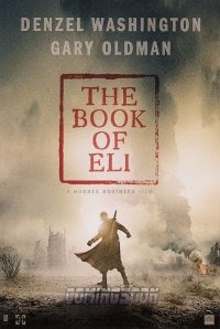 Book of Eli Movie Teaser