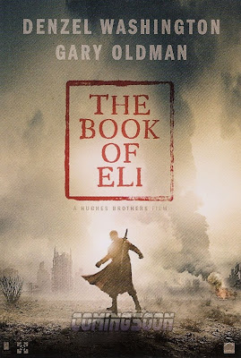 THE BOOK OF ELI MOVIE