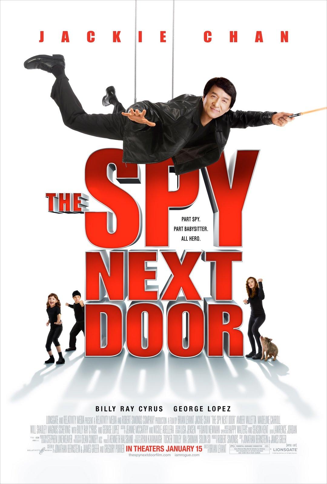 Next Door Film