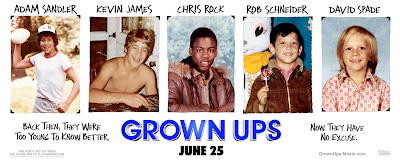 Grown Up Movie