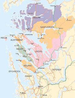 kart nordhordland KARITANKAR: februar 2010 kart nordhordland