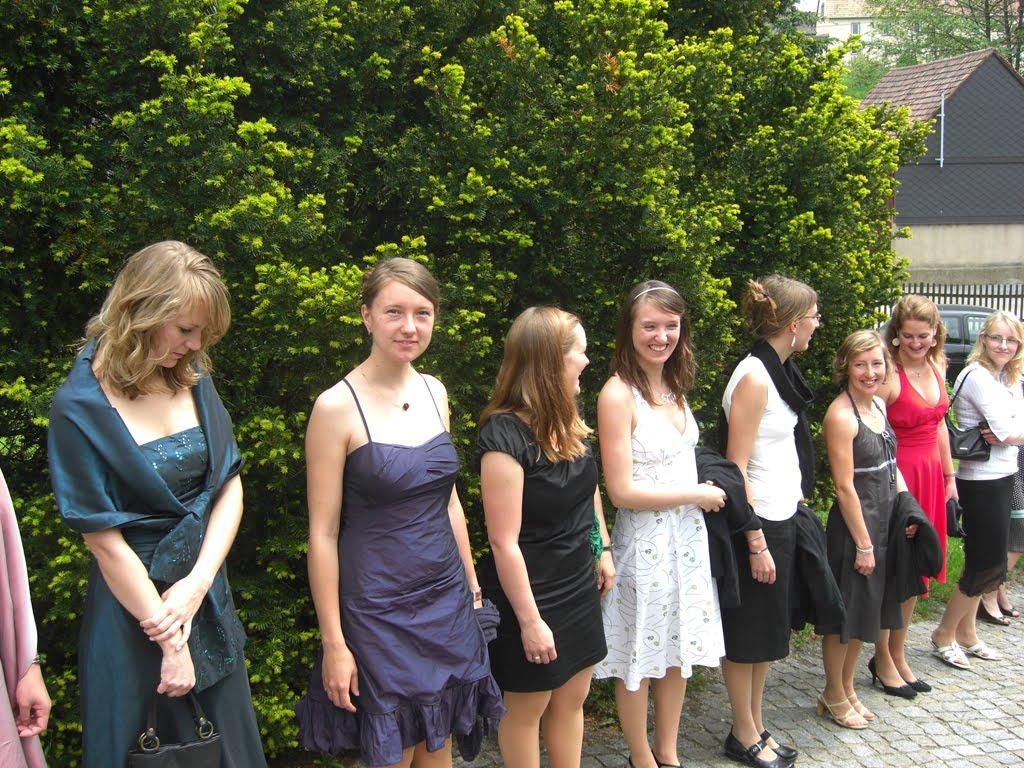 Jockys Traumstunde Wunderbare Hochzeit nahe Dresden