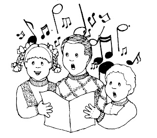 FHE: Christmas Music and Jesus Christ