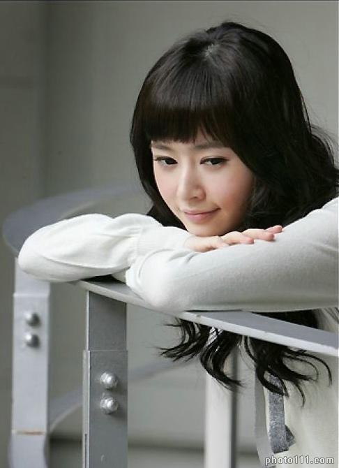 Modern Emo Hair Styles Korean Girl Maybee Picture Gallery