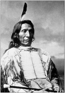 Cherokee Facial Features >> De sioux