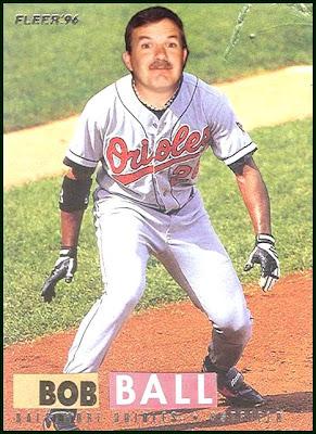 bob baseball player