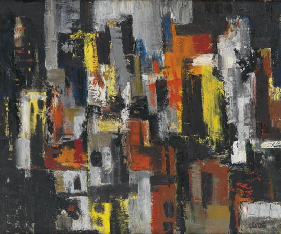 Black Art Project Swann Auction Galleries Out Of The