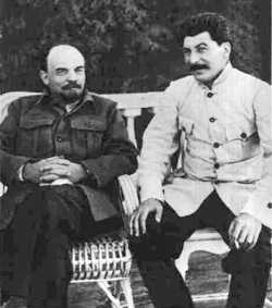 lenin and trotsky relationship tips