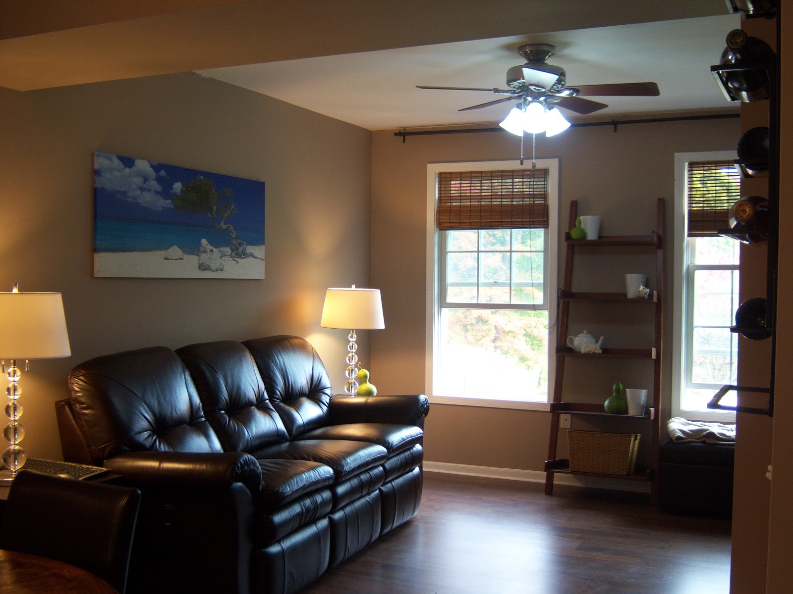 Charlie The Cavalier Home Renovations Sherwin Williams