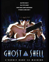 pelicula Ghost in the Shell (1995)