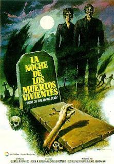 La Noche de los Muertos Vivientes ( 1990 )