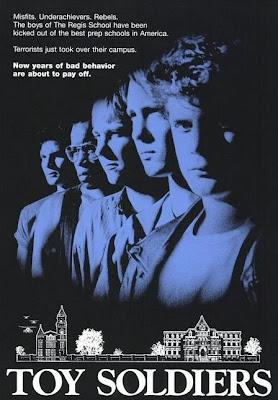 Operacion Soldados de Juguete (1991) | 3gp/Mp4/DVDRip Latino HD Mega