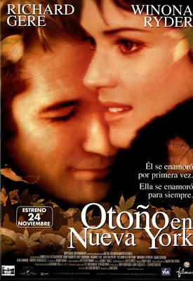Otoño En Nueva York (2000)   3gp/Mp4/DVDRip Latino HD Mega