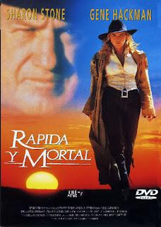 Rápida y Mortal (1995) | DVDRip Latino HD GDrive 1 Link
