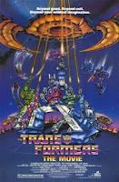 pelicula Transformers: La película