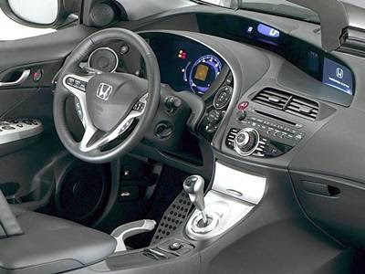 New Car Pictures Prices And Reviews Honda Civic Great