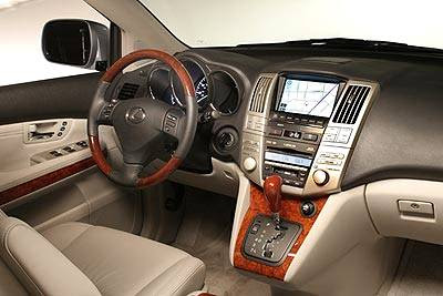 Lexus RX 350 ~ Autos Channel - Blog Of Supper Car and Motor