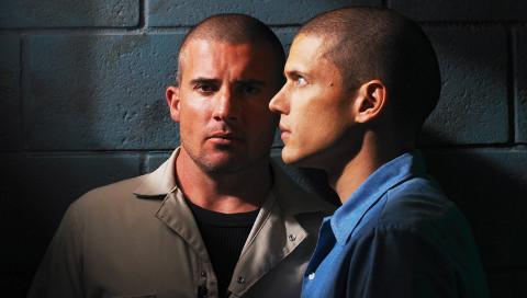 Download besplatne pozadine i slike Sony PSP: Prison Break