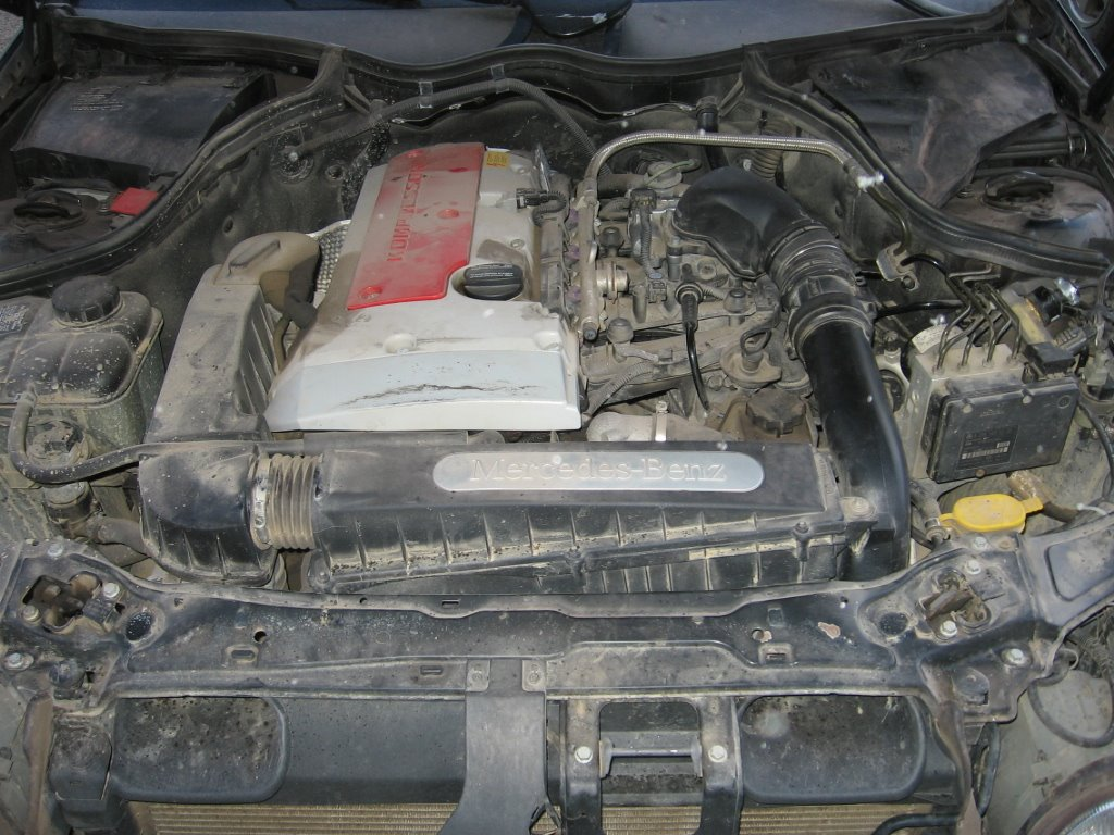 Bad Throttle Position Sensor Forums Mercedes Benz E220 Wiring Diagram Here Are Some Pictures Of What I Disassambled