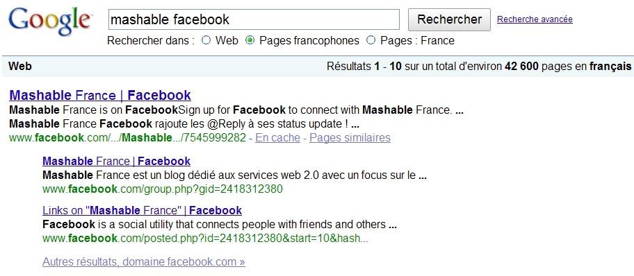 Google Clustering 2