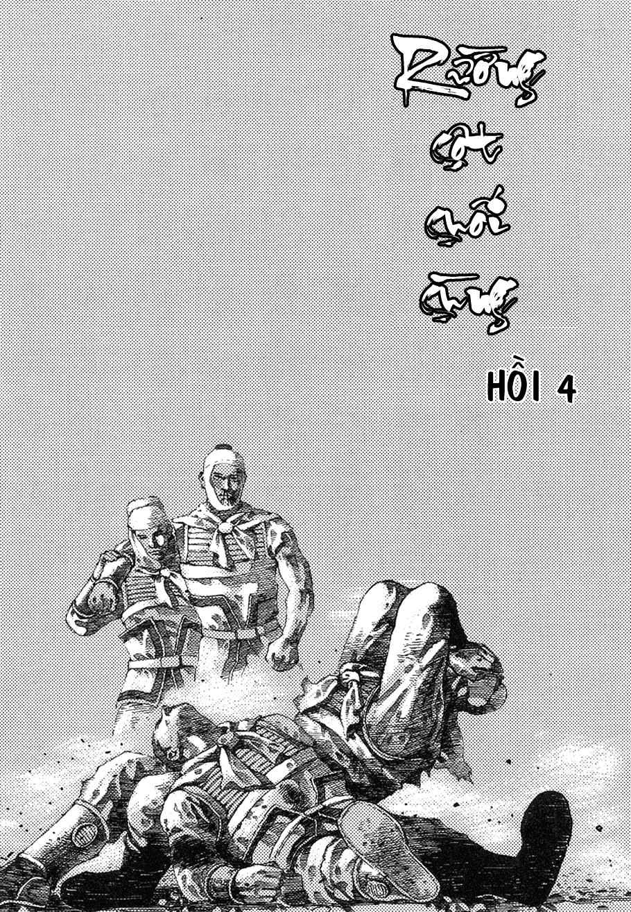 Bất Thị Nhân hồi 008: rường cột cuối cùng 4 trang 3