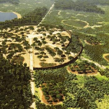Ciudades perdidas del Amazonas