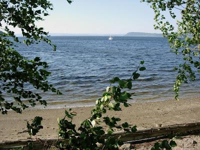 Praia das Imburanas