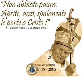 Frasi Sulla Famiglia Di Giovanni Paolo Ii
