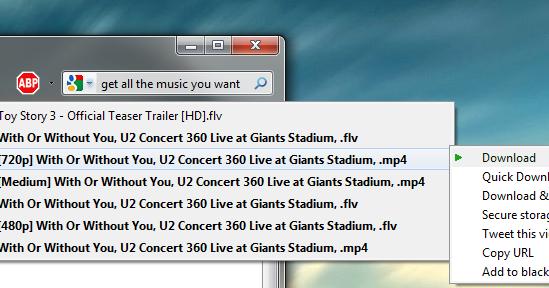 Download video helper firefox add on full converting version 2k12
