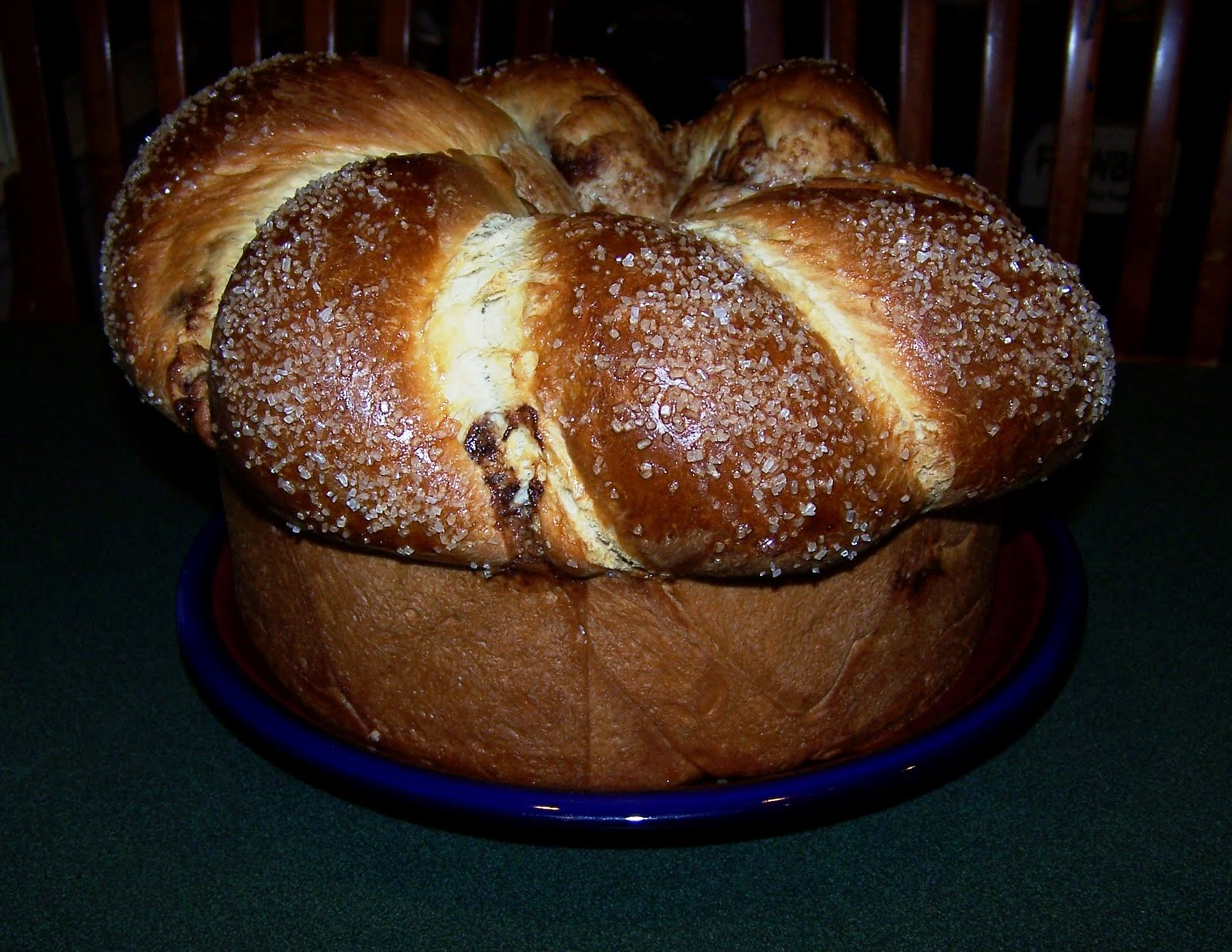 Frugal Dr Mom Chocolate Polish Babka Recipe For Bread Maker