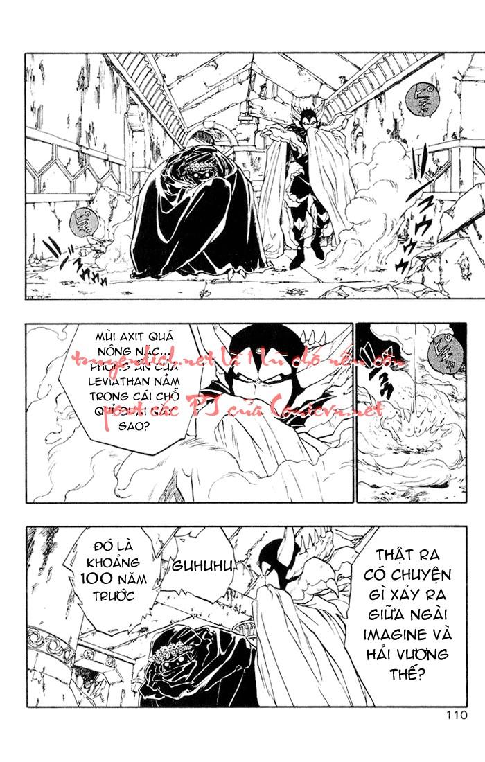 Dragon Quest: Emblem of Roto chapter 17 trang 17