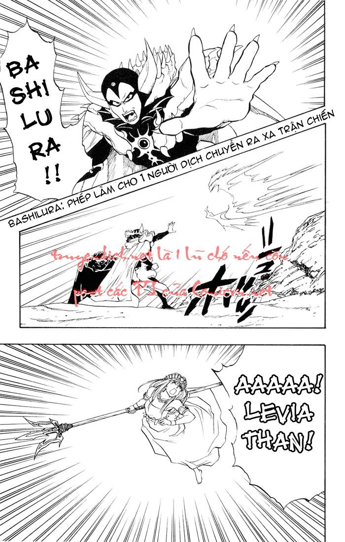 Dragon Quest: Emblem of Roto chapter 17 trang 39