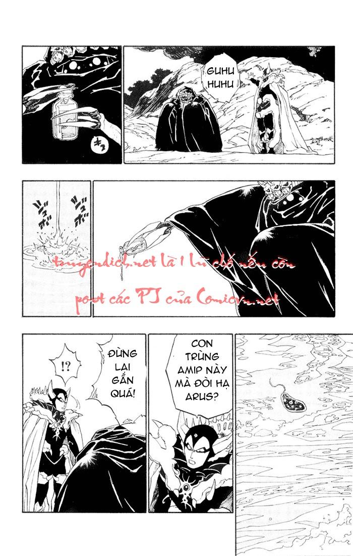 Dragon Quest: Emblem of Roto chapter 17 trang 41