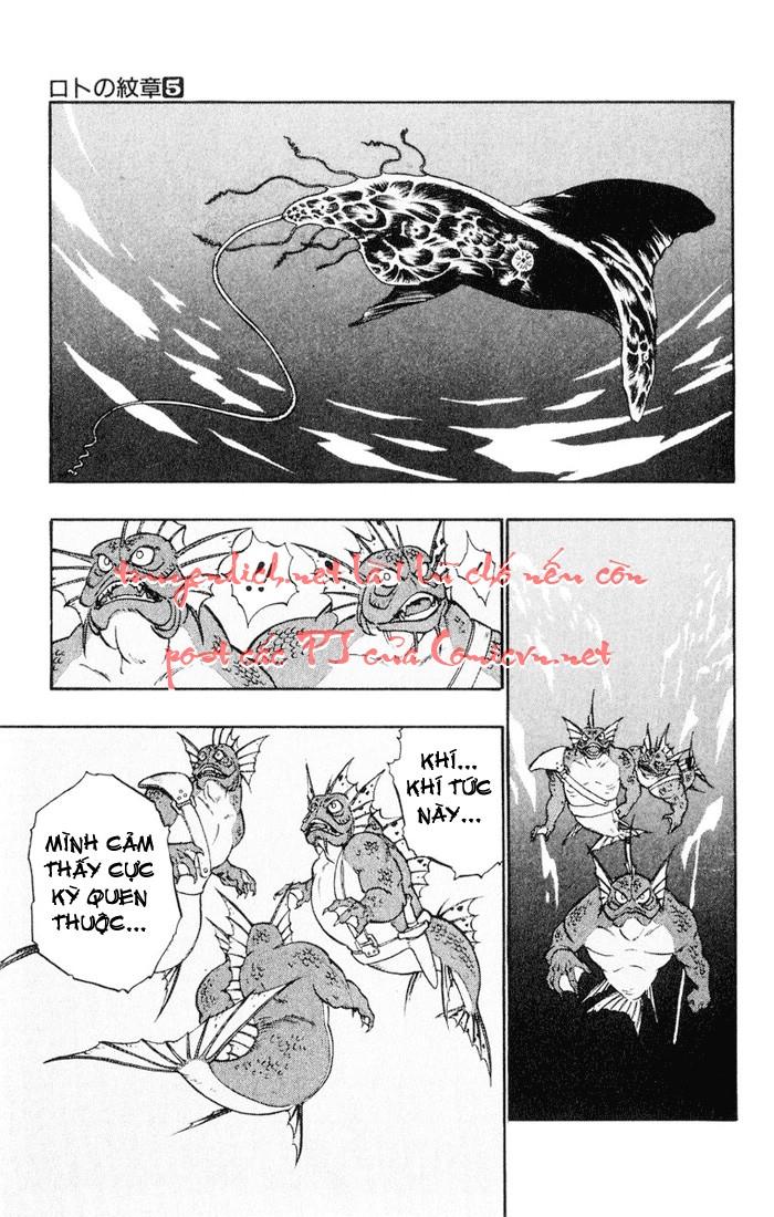 Dragon Quest: Emblem of Roto chapter 17 trang 67