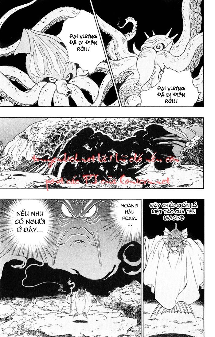 Dragon Quest: Emblem of Roto chapter 17 trang 75