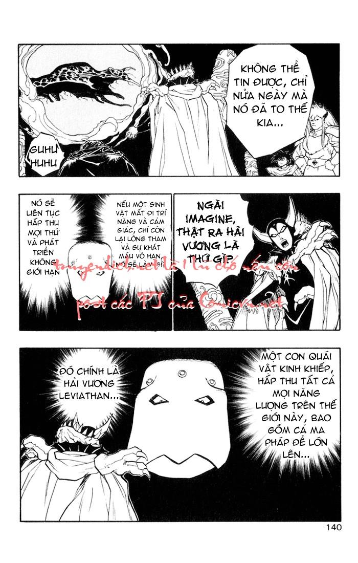 Dragon Quest: Emblem of Roto chapter 17 trang 77