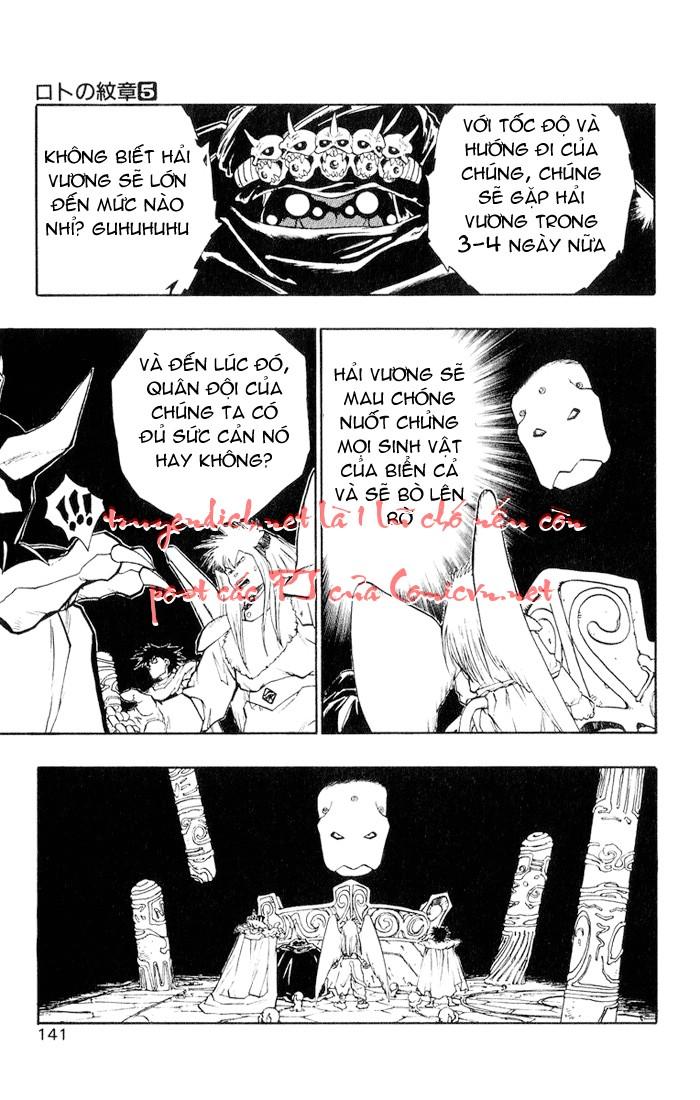 Dragon Quest: Emblem of Roto chapter 17 trang 79
