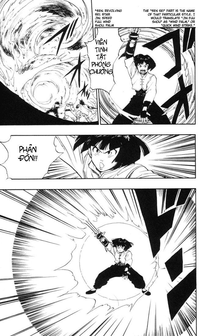 Dragon Quest: Emblem of Roto chapter 14 trang 21