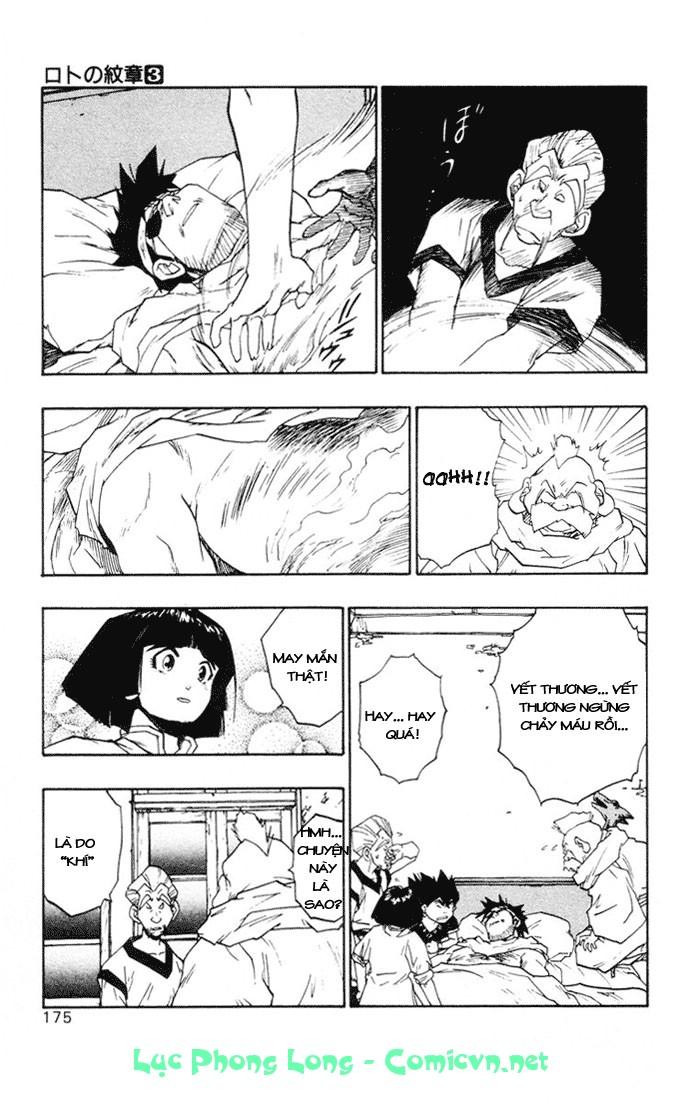 Dragon Quest: Emblem of Roto chapter 11 trang 65