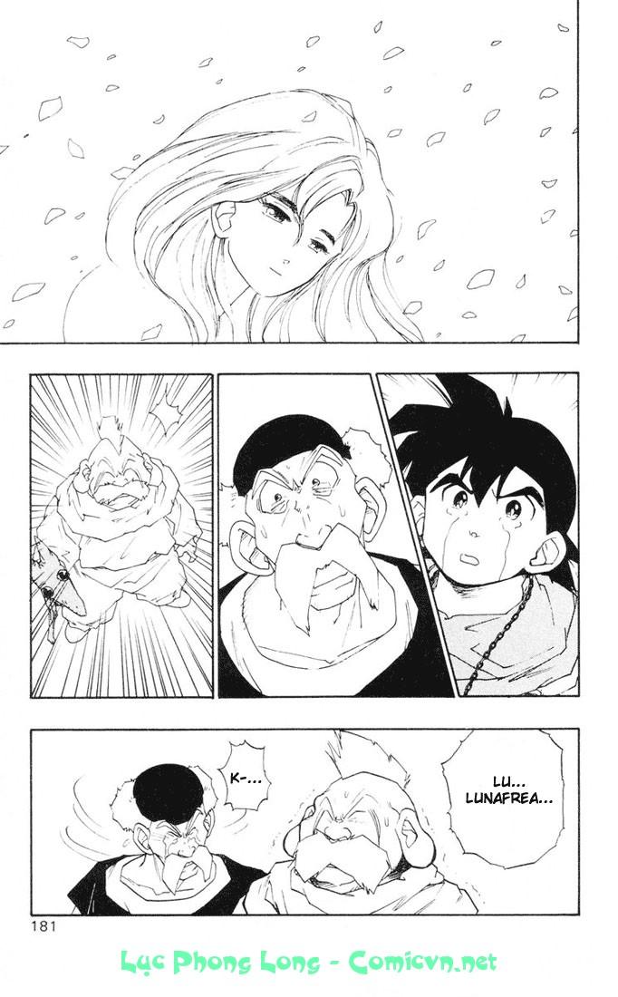 Dragon Quest: Emblem of Roto chapter 11 trang 77