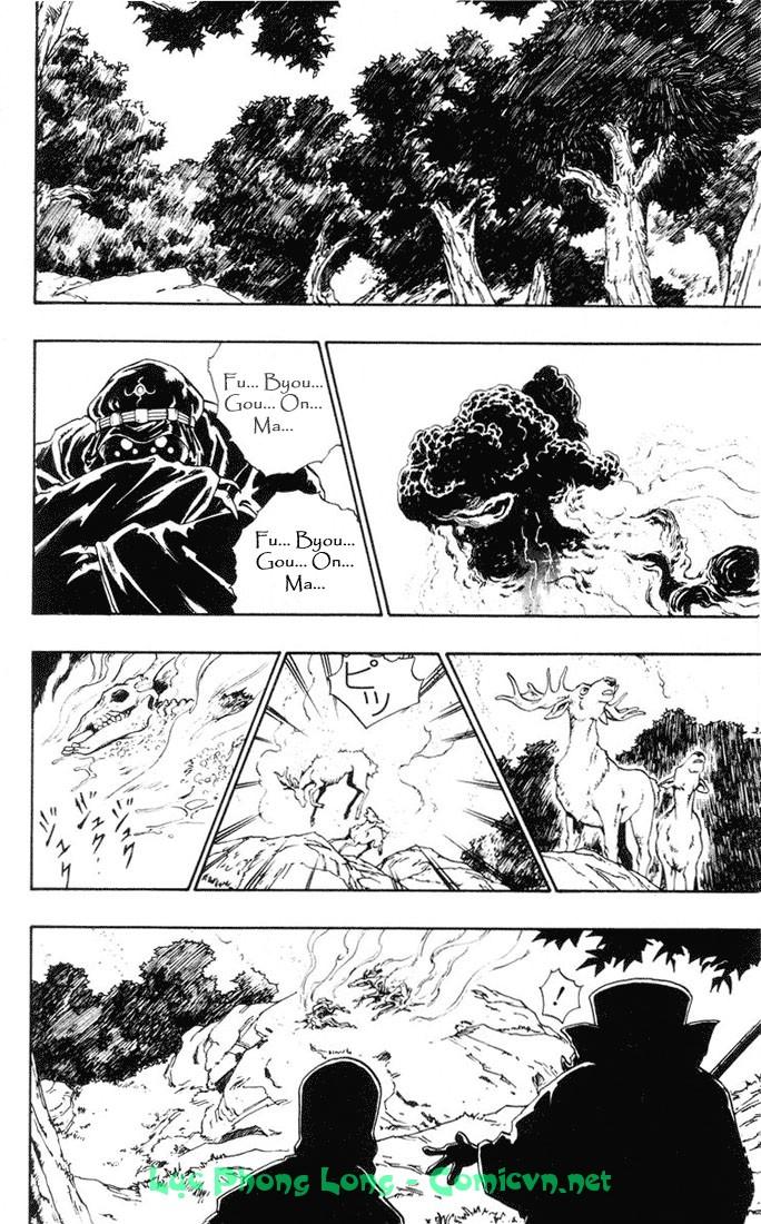 Dragon Quest: Emblem of Roto chapter 11 trang 87