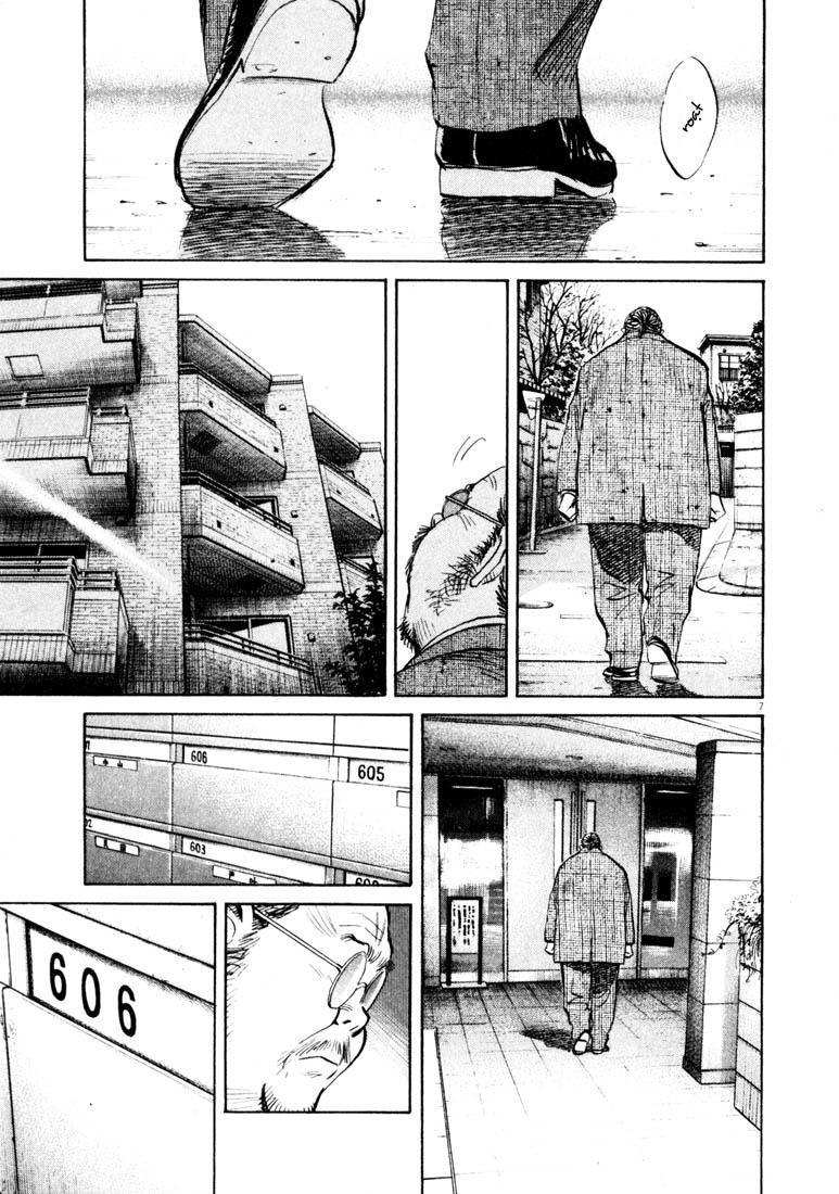 20th Century Boys chapter 130 trang 15