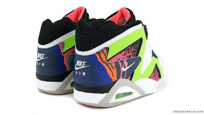 Nike Air Tech Challenge II Retro | THE sneaker & | Calzado