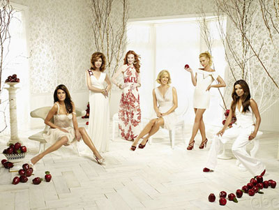 m6 replay desperate housewives saison 6. Black Bedroom Furniture Sets. Home Design Ideas