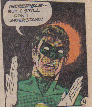 Yeah, you don't say, Hal.