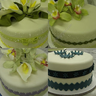 Cake Styles Designs