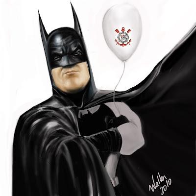 Capa Do Batman Infantil Como Fazer Passo A Passo Moldes Ideias